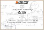 comet_certifikat
