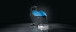Fimap iMx - Podlahový mycí stroj