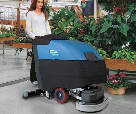 Podlahový mycí stroj Fimap Gamma