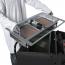 Fimap FS800 - Filtr s elektrickým oklepem