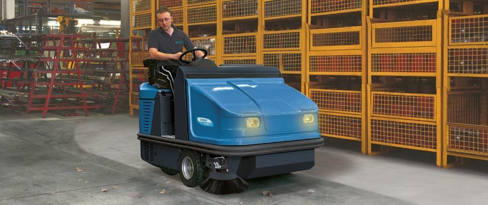 Zametací stroj Fimap FS100