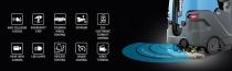 Fimap MMg - Bezpečnostní systémy